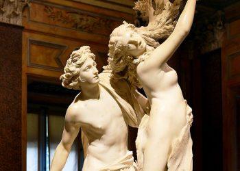 Bernini Sculptures
