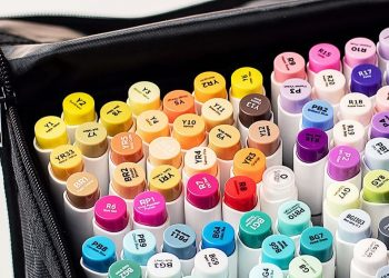 Best Copic Markers