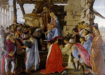 Famous Botticelli Paintings