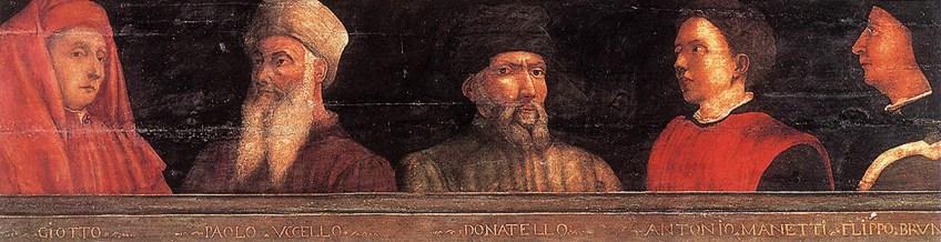 Famous People of Renaissance History