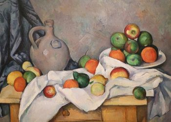 Famous Still-Life Artists and Paintings