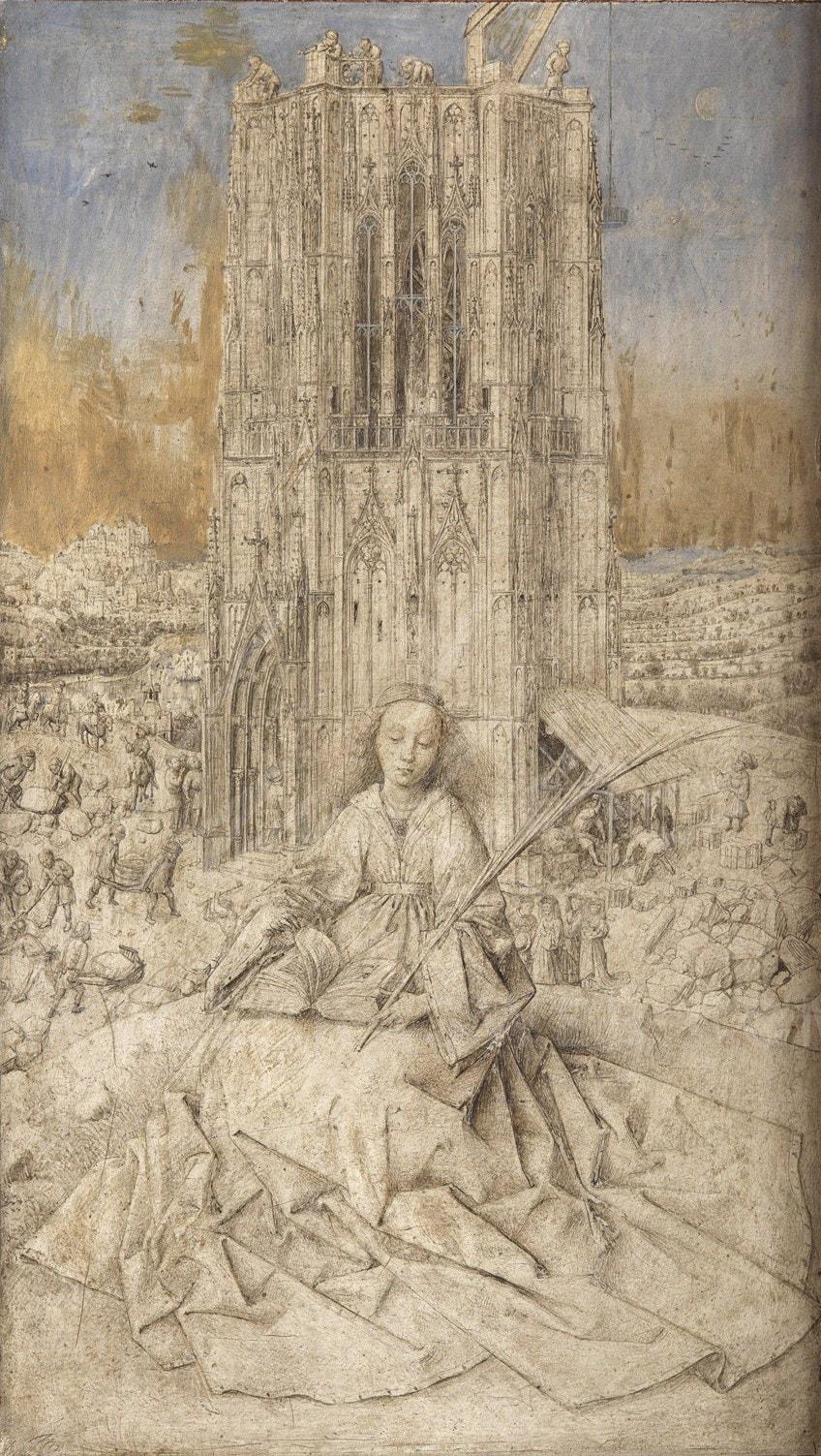 Jan van Eyck Artworks
