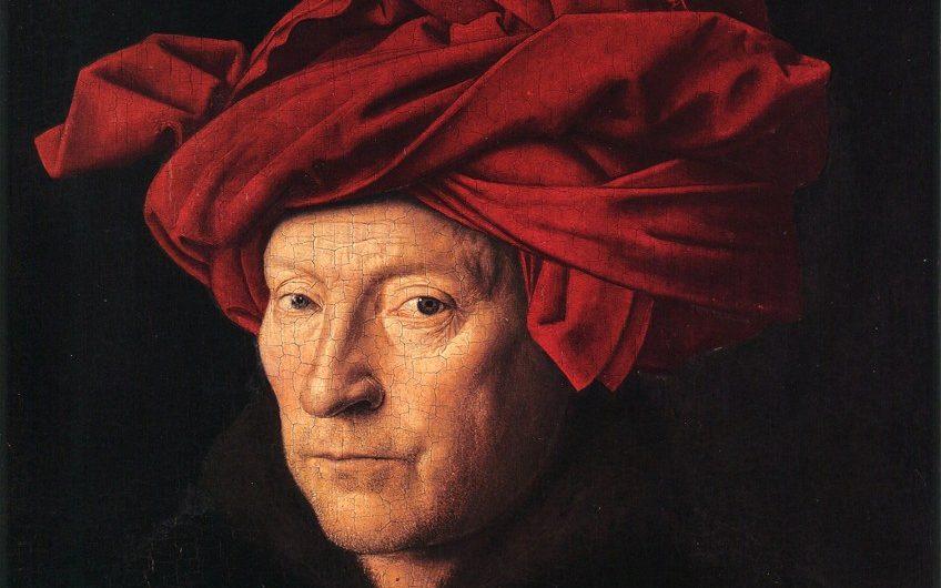 Jan van Eyck Paintings