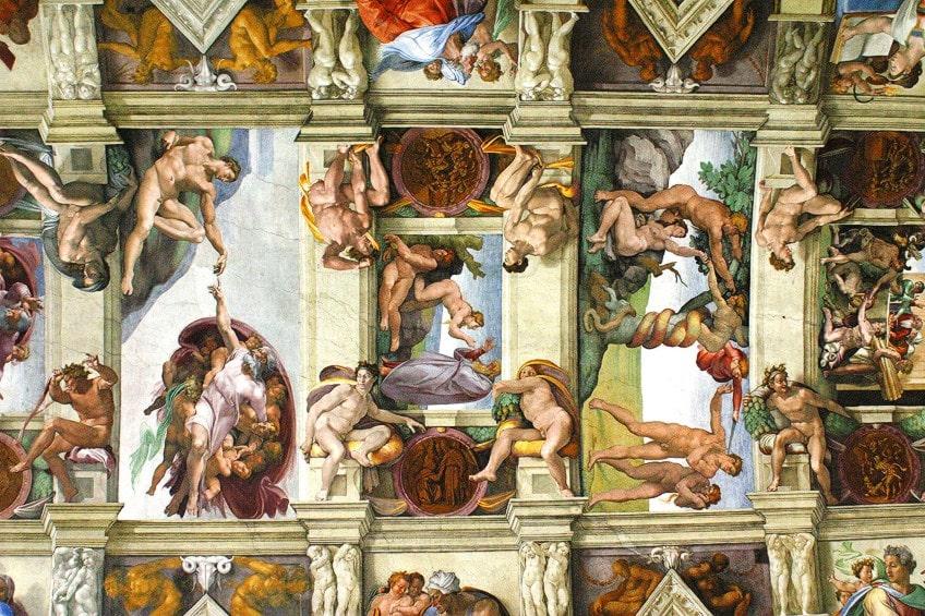 Paintings of Renaissance History