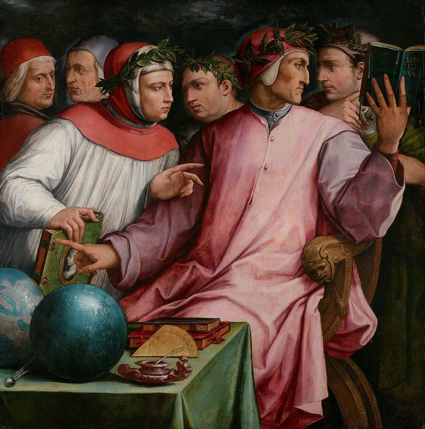 Renaissance History Philosophy