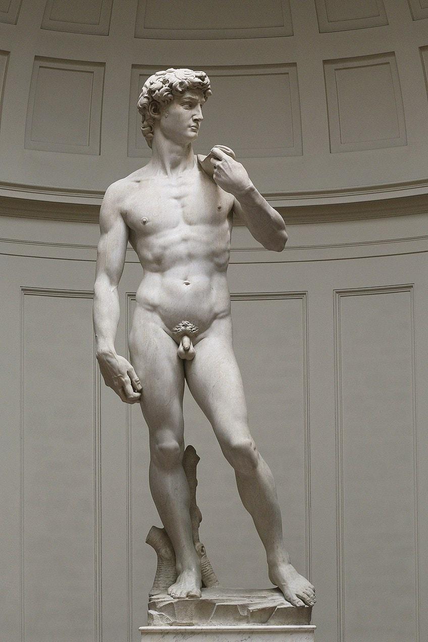 Statues of Renaissance History